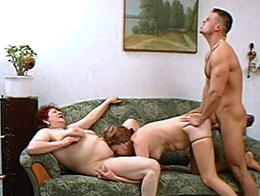 mature mom video