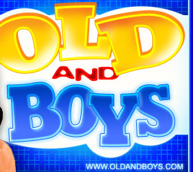 Welcome to Old and Boys - WWW.OLDANdBOYS.COM